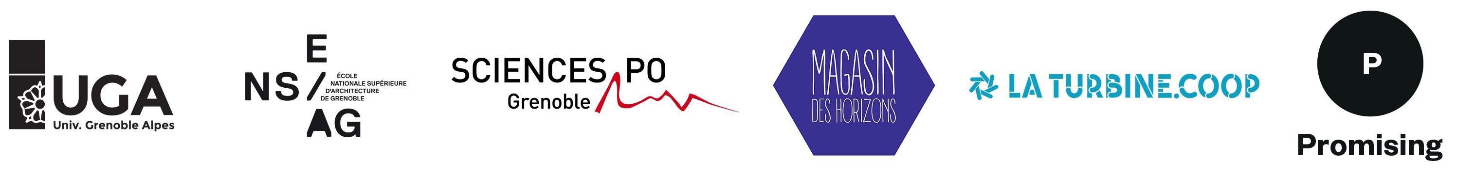Logos UED octobre 2019