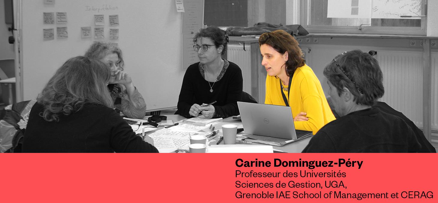 Carole Dominguez-Péry