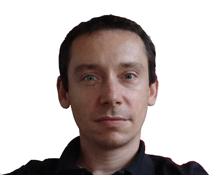 Jean-Pascal Martin