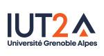 Logo IUT2