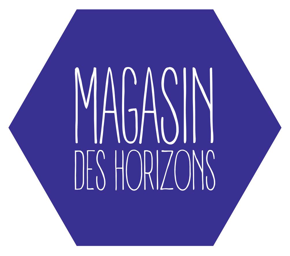 Logo Magasin des Horizons