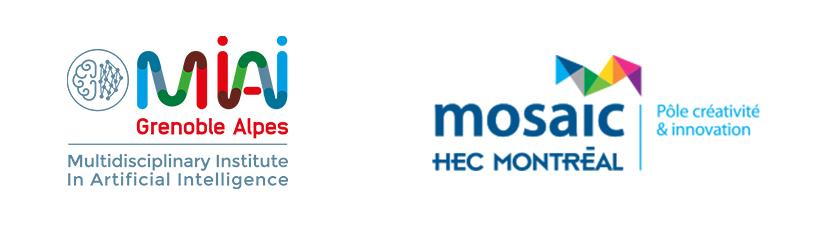 Logo MIAI - Mosaic