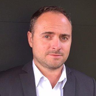 Frédéric Touvard