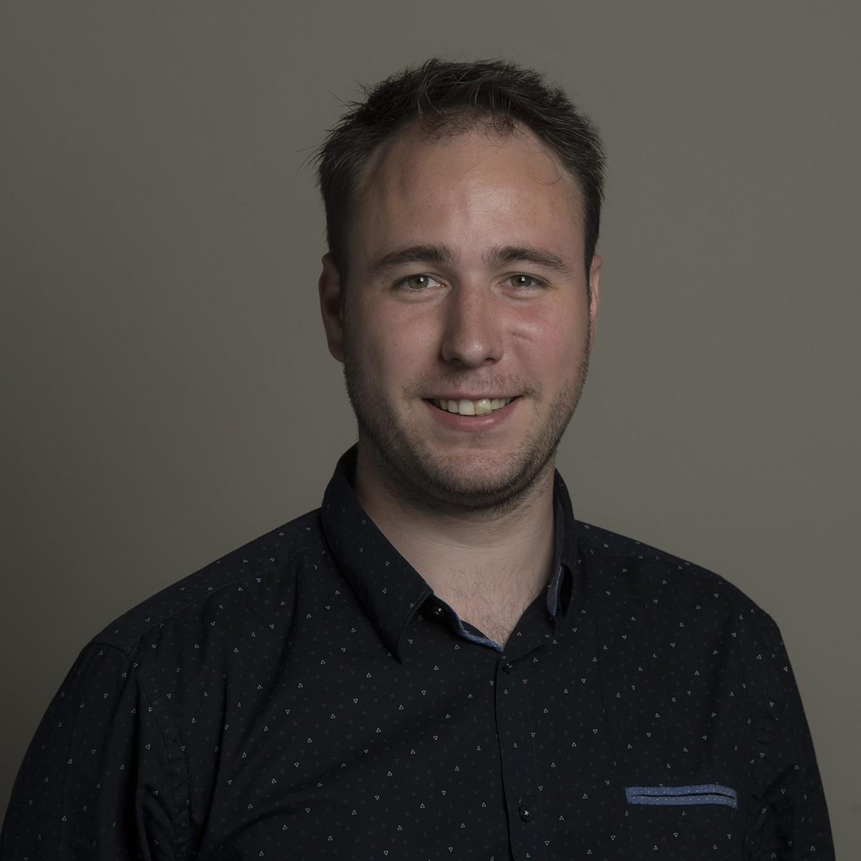 Lucas Duchaine, entreprise Sylha