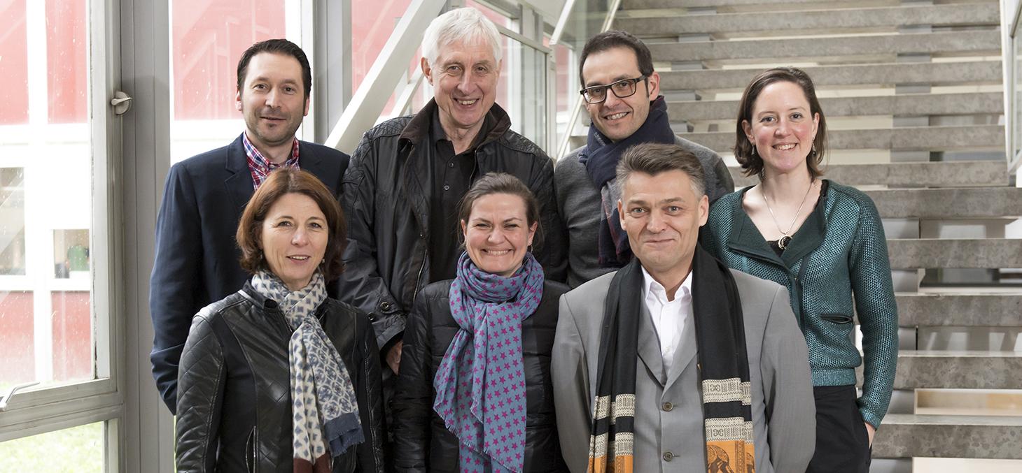 Lancement du réseau Mosaic des Ecoles de Créativité et d'Innovation