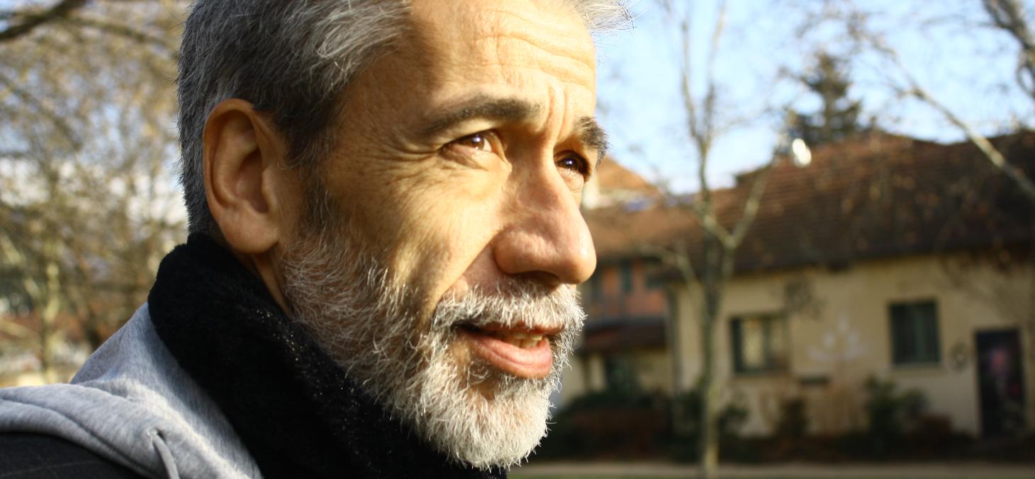 Bruno Poyard
