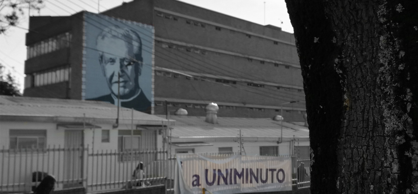 Université de Bogota UNIMINUTO