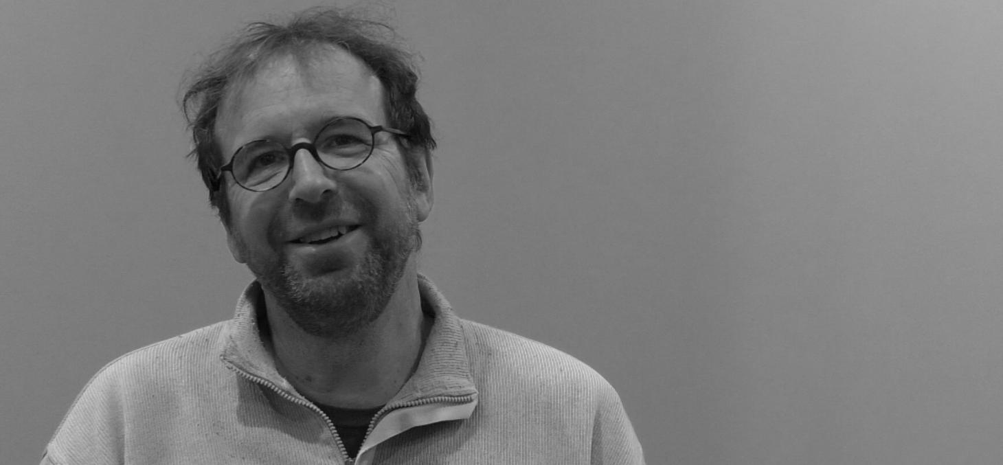 Vincent Kober, en charge de l'ouverture des données au public à la direction des moyens de l'information des services communs ville de Grenoble et Métro de Grenoble